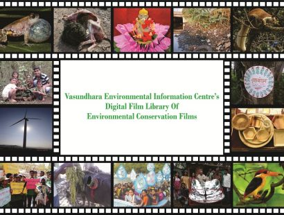 1. Vasundhara Environmental Informatio Centre's Digital Film Library of Environmental Conservation Films