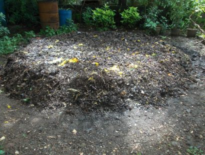 10. 2014,  Biocomposting