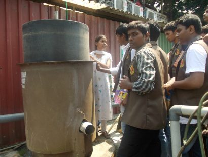 2012 Biogas