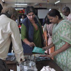 2013, Dr. Priyadarshani Karve at PDM programme