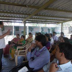 2014,Teachers Visited at Ankur