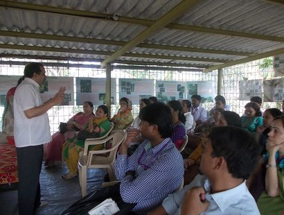 2014,Teachers Visited at Ankur