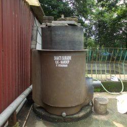 9. 2014, Biogas