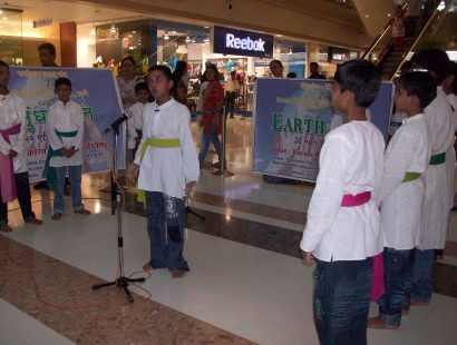 Earthday 2011 Korum Mall 005