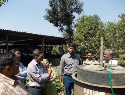 GCC- Biogas 2013