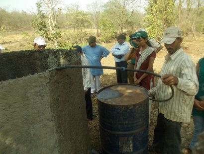 GCC- Water storage tank  2013