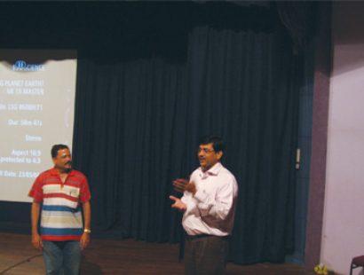 2008 Mumbai b