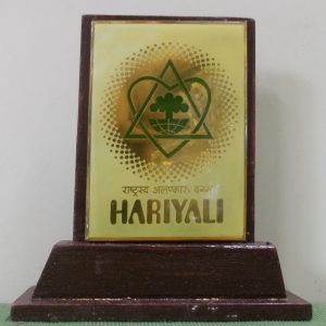 Hariyali