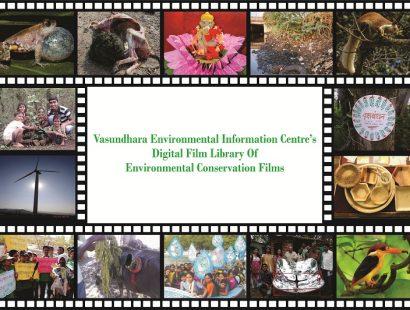 1. Vasundhara Environmental Informatio Centre's Digital Film Library of Environmental Conservation Films
