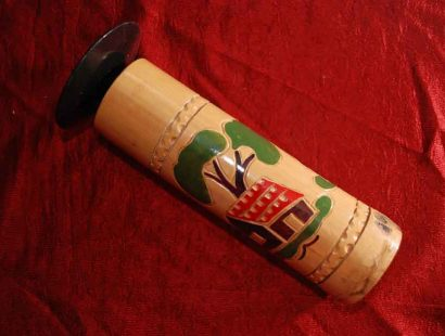 Green Gifts-Pine wood artifacts d