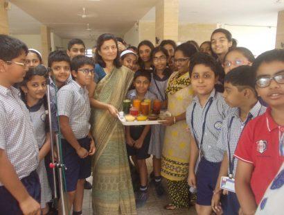 2016 Nalanda Public School a