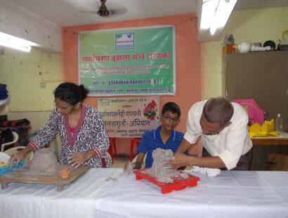 2016 ganpati workshop on 2 & 3rd Aug,Colour workshop 17 august 2014 a