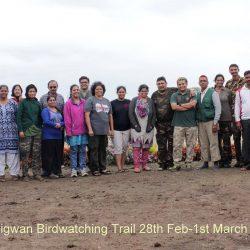 16. 2015 March Bhigwan Naturetrail