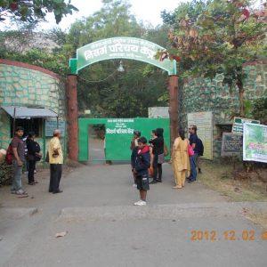 4. 2012, Nisarga Parichay Kendra Manpada