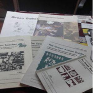 Environment Education Kit